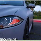 Jaguar XFR-S Matte Grey-5