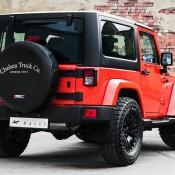 Jeep Wrangler CJ300-3