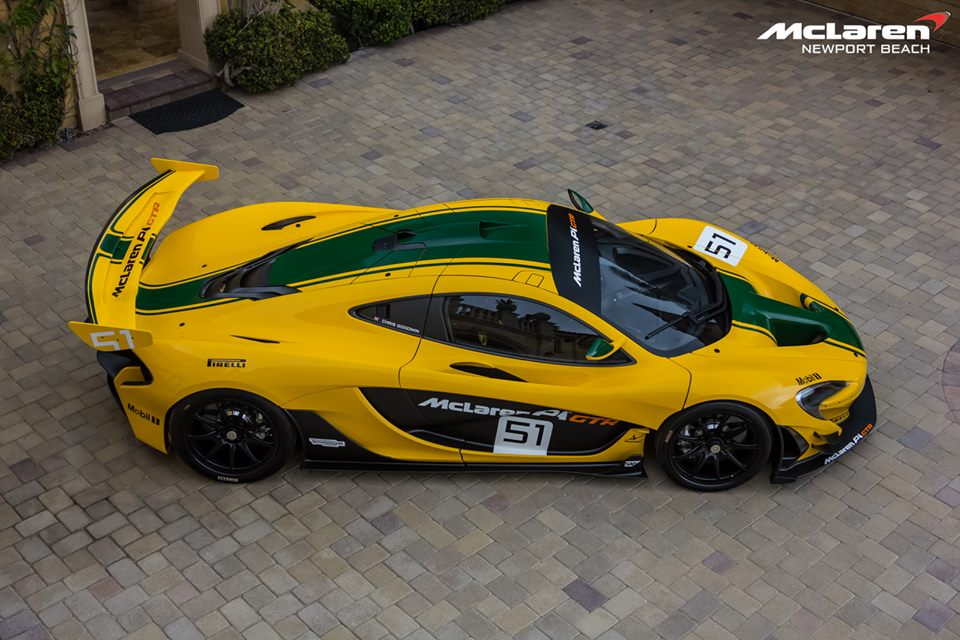 gallery mclaren p1 gtr private party. Black Bedroom Furniture Sets. Home Design Ideas