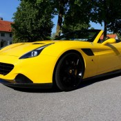 Novitec Ferrari California T Spot-1