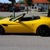 Novitec Ferrari California T Spot-3