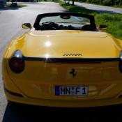 Novitec Ferrari California T Spot-5