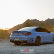 Prior Design Widebody BMW 650-10