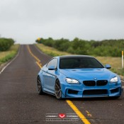 Prior Design Widebody BMW 650-11