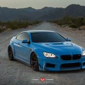 Prior Design Widebody BMW 650-2