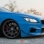 Prior Design Widebody BMW 650-5