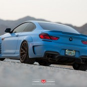 Prior Design Widebody BMW 650-7