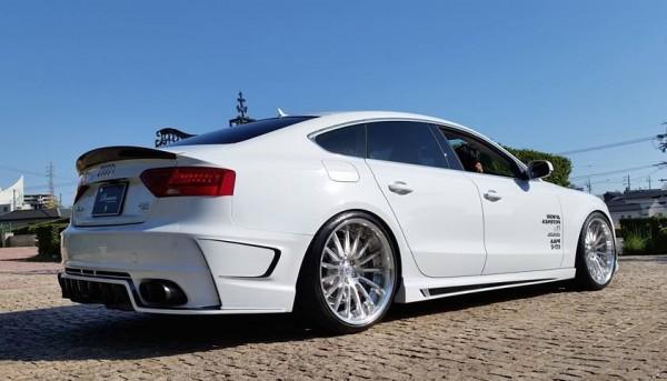 Rowen Audi A5-0