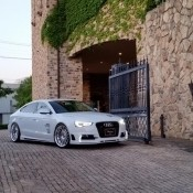 Rowen Audi A5-3