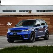 SR-Range Rover Sport SVR-1