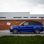 SR-Range Rover Sport SVR-3
