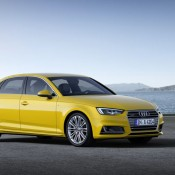 2016 Audi A4-1