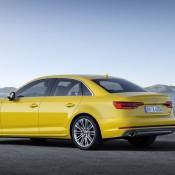 2016 Audi A4-2