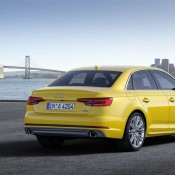 2016 Audi A4-3