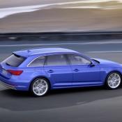 2016 Audi A4-6