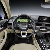 2016 Audi A4-7