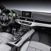 2016 Audi A4-8