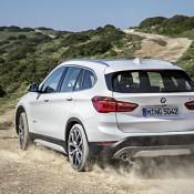 2016 BMW X1-2