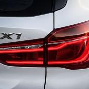 2016 BMW X1-4