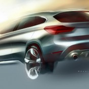 2016 BMW X1-5