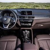 2016 BMW X1-7