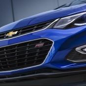 2016 Chevrolet Cruze-1