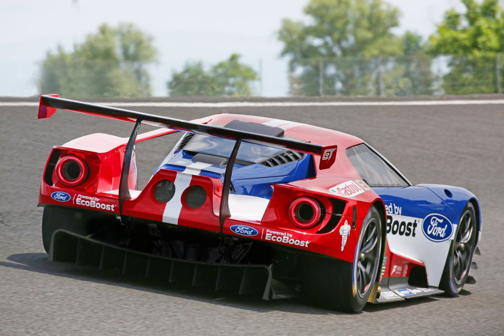 Image Result For Ford Gt Lm Race Car