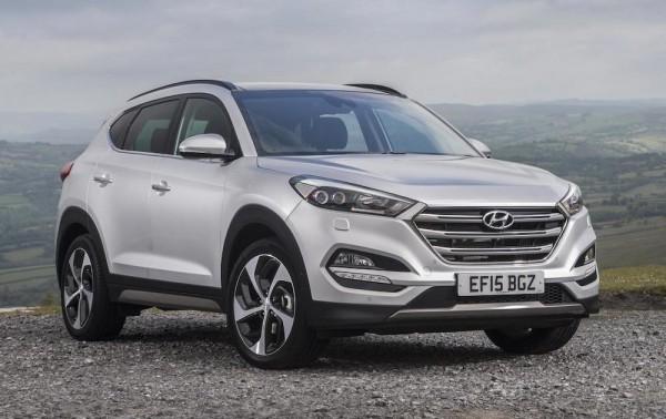 2016 Hyundai Tucson-UK-1