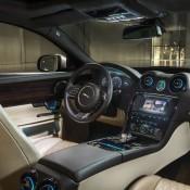 2016 Jaguar XJ-4