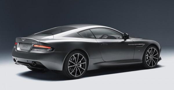 Aston Martin DB9 GT-00