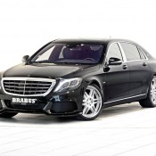 Brabus Mercedes-Maybach-3