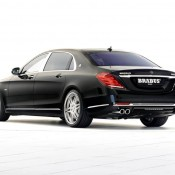 Brabus Mercedes-Maybach-5