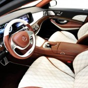 Brabus Mercedes-Maybach-7