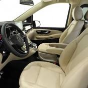 Brabus Mercedes V-Class-12
