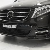 Brabus Mercedes V-Class-3