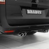 Brabus Mercedes V-Class-4