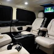 Brabus Mercedes V-Class-5