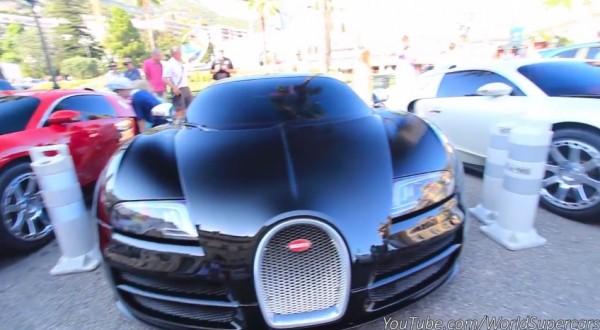 Bugatti Bonanza