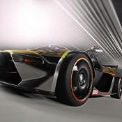 KTM X-Bow GT Dubai Gold Edition-2