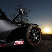 KTM X-Bow GT Dubai Gold Edition-6