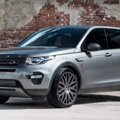 Kahn Land Rover Discovery Sport-1