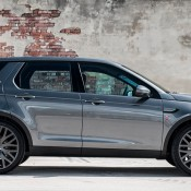 Kahn Land Rover Discovery Sport-2