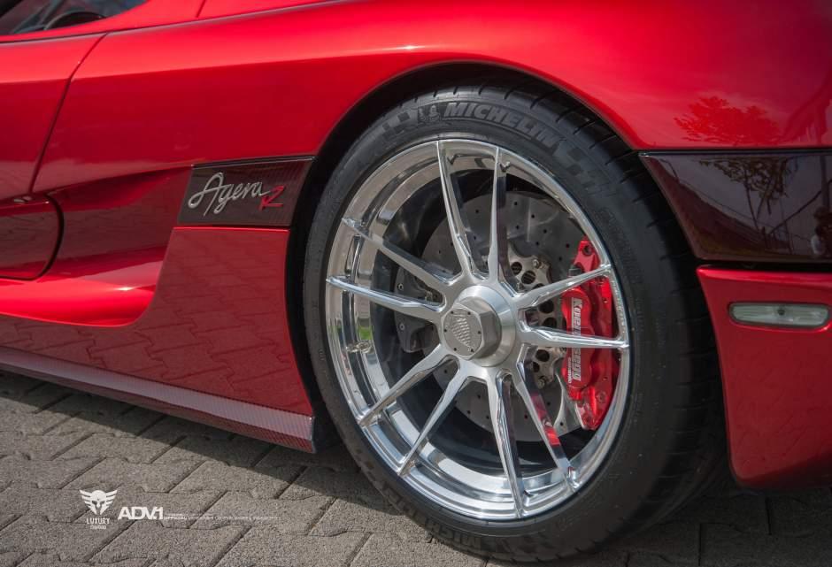 Custom Koenigsegg Agera R