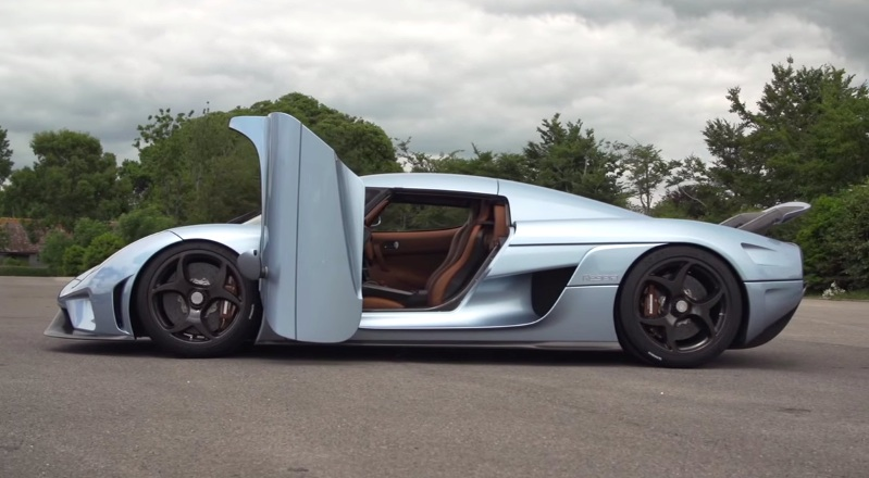 2015 goodwood up close with koenigsegg regera. Black Bedroom Furniture Sets. Home Design Ideas