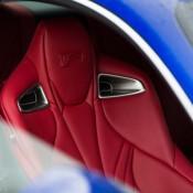 Lexus RC F Vossen-13