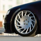 Merlin Purple Audi RS4-4