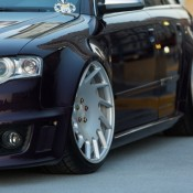 Merlin Purple Audi RS4-5