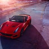 Novitec Ferrari California T N-Largo-1
