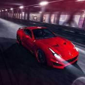 Novitec Ferrari California T N-Largo-7