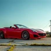 Novitec Ferrari California T N-Largo-9
